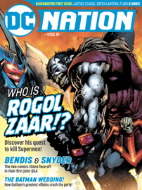 DC Nation (2018-) #1 book