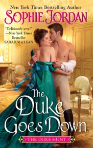 The Duke Goes Down Book Cover