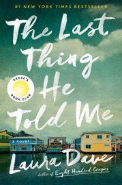 The Last Thing He Told Me - Laura Dave by  Laura Dave PDF Download