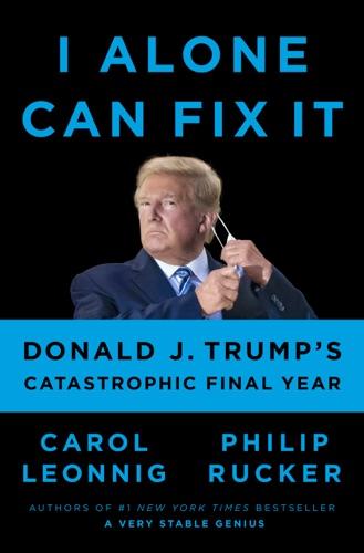 I Alone Can Fix It E-Book Download