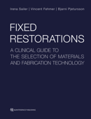 Fixed Restorations Book Cover