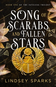 Song of Scarabs and Fallen Stars