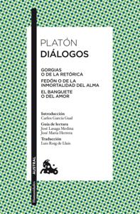 Diálogos Book Cover