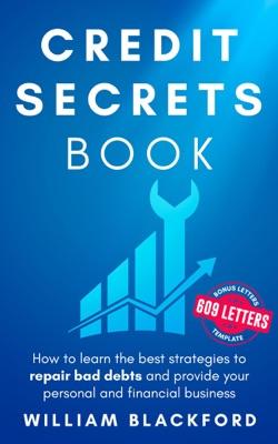 Credit Secrets Book