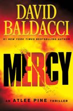 Mercy - David Baldacci