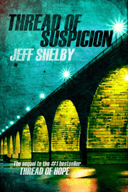 Thread of Suspicion book