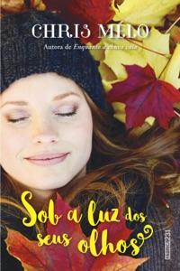 Sob a luz dos seus olhos Book Cover