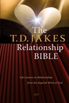 The TD Jakes Relationship Bible