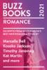 Buzz Books 2021: Romance