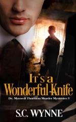It's a Wonderful Knife