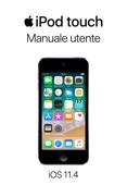 Manuale utente di iPod touch per iOS 11.4