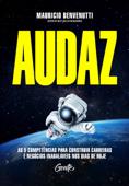 Audaz Book Cover