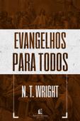 Box Evangelhos para todos Book Cover