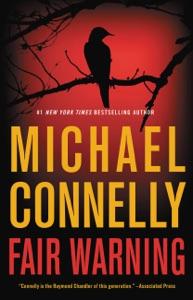 Fair Warning Book Cover