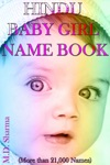 Hindu Baby Girl Name Book More Than 21000 Names