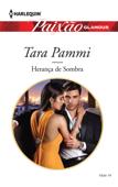 Herança De Sombra Book Cover