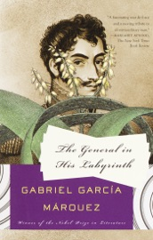 The General in His Labyrinth PDF Download
