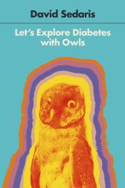 Let's Explore Diabetes with Owls book