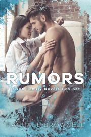 Rumors: Dixon Family Novels Box Set