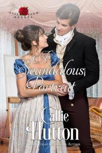 A Scandalous Portrait Book Cover