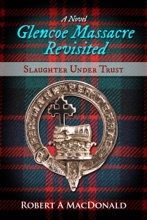 Glencoe Massacre Revisited