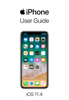 Apple Inc. - iPhone User Guide for iOS 11.4 artwork