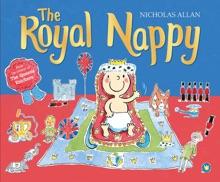 The Royal Nappy (Enhanced Edition)