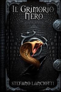 Il Grimorio Nero Book Cover
