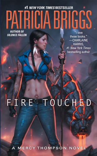 Patricia Briggs - Fire Touched