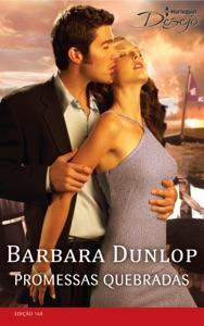 Promessas Quebradas Book Cover