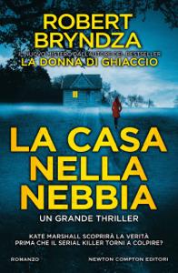 La casa nella nebbia Book Cover