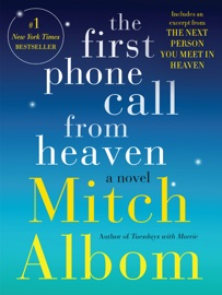 The First Phone Call From Heaven PDF Download