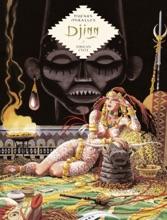 Djinn Vol. 2: African Cycle