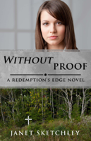 Without Proof: A Redemption's Edge Novel ebook Download