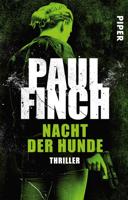 Download and Read Online Nacht der Hunde