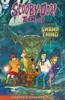 Dario Brizuela & Franco Riesco - Scooby-Doo Team-Up (2013-2019) #79  artwork