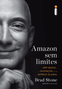 Amazon Sem Limites Book Cover