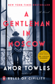 Download and Read Online A Gentleman in Moscow