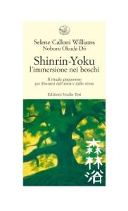 Shinrin Yoku - l'immersione nei boschi Book Cover