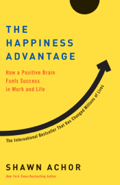 The Happiness Advantage book