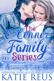 O'Connor Family Series Collection Ebook Download