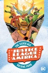 Justice League Of America The Silver Age Vol 4