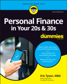 Download and Read Online Personal Finance in Your 20s & 30s For Dummies