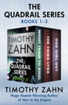 The Quadrail Series Books 13