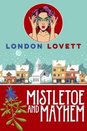 Mistletoe and Mayhem book