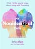 Evie Meg - This Trippy Hippie - My Nonidentical Twin artwork