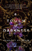 A Touch of Darkness Book Cover