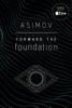 Isaac Asimov - Forward the Foundation artwork
