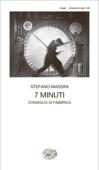 7 minuti Book Cover