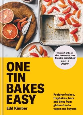 One Tin Bakes Easy